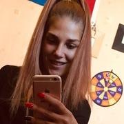 Начать знакомство с пользователем Lina Sergeevna 27 лет (Стрелец) в Петрозаводске
