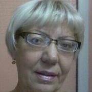 Елена Петракова 61 Борово