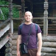 Александр, 37 лет, Весы
