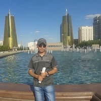 Берик, 36 лет, Весы, Тараз (Джамбул)