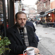 Ege, 50, г.Абрамцево
