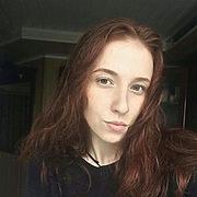 Karina, 19, г.Печора
