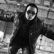 Андрей -Rock My Life-, 25, г.Лысьва