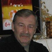 Виктор, 72, г.Морозовск