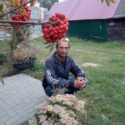 Анатолий Волохов, 44, г.Скопин