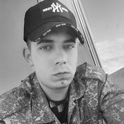 Илья, 24, г.Ханты-Мансийск
