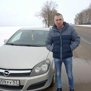 Александр, 31, г.Мценск