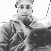Михаил, 30, г.Медвежьегорск