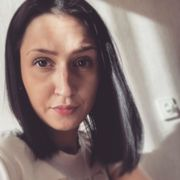Елизавета, 24, г.Югорск