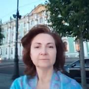Ульяна 55 Сосновый Бор