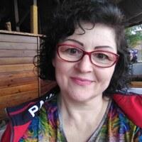 Лариса, 52 года, Близнецы, Киев