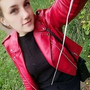 Анна, 23, г.Архангельск