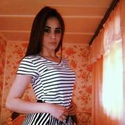 Анастасия, 19, г.Тында