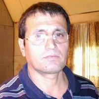 Файзали Мирзоев, 51 год, Водолей, Москва