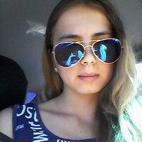 Даша, 22 года, Близнецы, Брянск