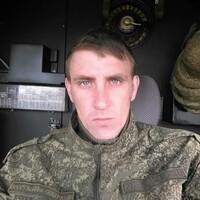 Юрий, 30 лет, Овен, Бузулук