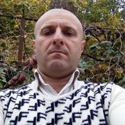 beslan, 44, г.Моздок