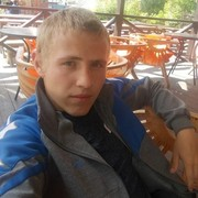 Дмитрий 21 год (Овен) хочет познакомиться в Мантурове