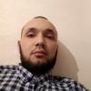 Абдурауф Абдуфатаев, 31, г.Новосибирск