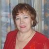 Нина, 68, г.Череповец