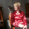 Татьяна Андрухова(Хил, 49, г.Татарбунары