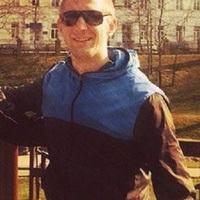 Александр, 30 лет, Козерог, Новополоцк