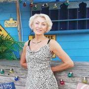 Людмила 55 лет (Рак) Сочи