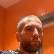 Андрей 38 лет (Лев) Ярославль