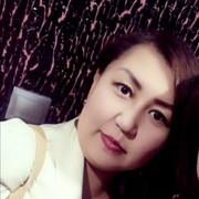 Гульмира, 41, г.Ясный