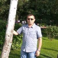 Сергей, 53 года, Водолей, Москва