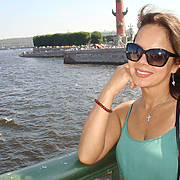 Tatyana 44 года (Козерог) Череповец