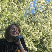 Маша 20 лет (Рыбы) Кемерово