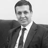 Zuhair, 31, Amman