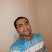 Баке, 37 лет, Лев, Астана
