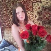 Ладочка, 26, г.Александровск