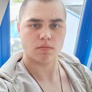 Ваня Краснов, 22, г.Володарск