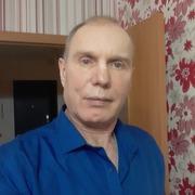 Вячеслав 54 Екатеринбург