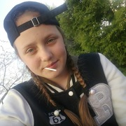 Eliza, 19, г.Вильнюс