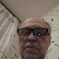 Александр, 58 лет, Водолей, Пенза