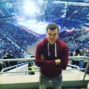 Максим Вышинский 27 лет (Дева) хочет познакомиться в Макарьеве