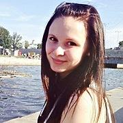 Виктория, 24, г.Березники