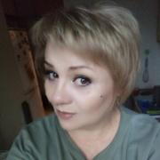 Наталья Леонова 47 Москва