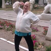 Лиля Фальман, 57 лет, Дева, Херсон