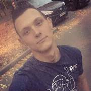 Антон, 19, г.Наро-Фоминск