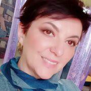 valentina, 58 лет, Близнецы
