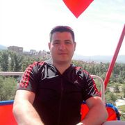 Евгений 37 лет (Козерог) Чита