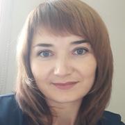 Надежда 36 лет (Близнецы) Пермь