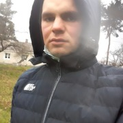 Виктор Носаровський 25 Тернополь