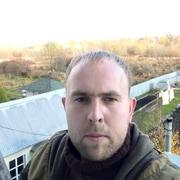 дмитрий, 32, г.Боровичи