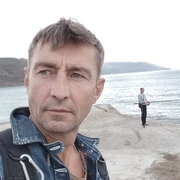 Denis Davydov, 43, г.Феодосия